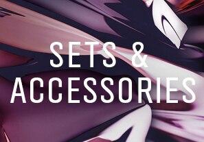Sæt & accessories